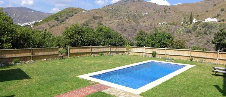 luxe-villa-zwembad-malaga loopafstand-almachar-andalusie-zuid-spanje
