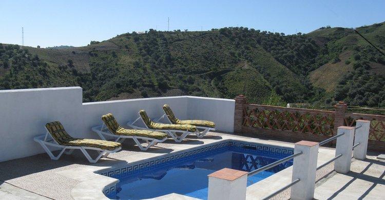 vakantiehuisje-andalusie-natuur-almachar-moclinejo-zuid-spanje