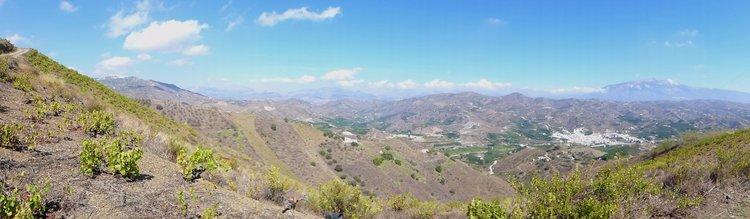 goedkoop-vakantiehuisje-andalusie-uitzicht