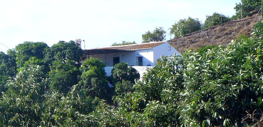 Casa Los Perales - Finca Andalusië Almachar