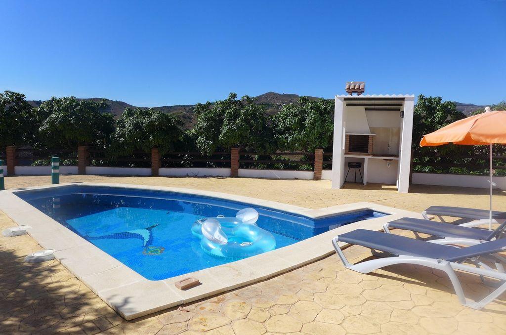 Casa Mango - Villa Andalusië Almachar