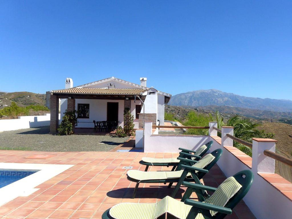 Casa Almachar - Vakantiehuis Andalusië Almachar