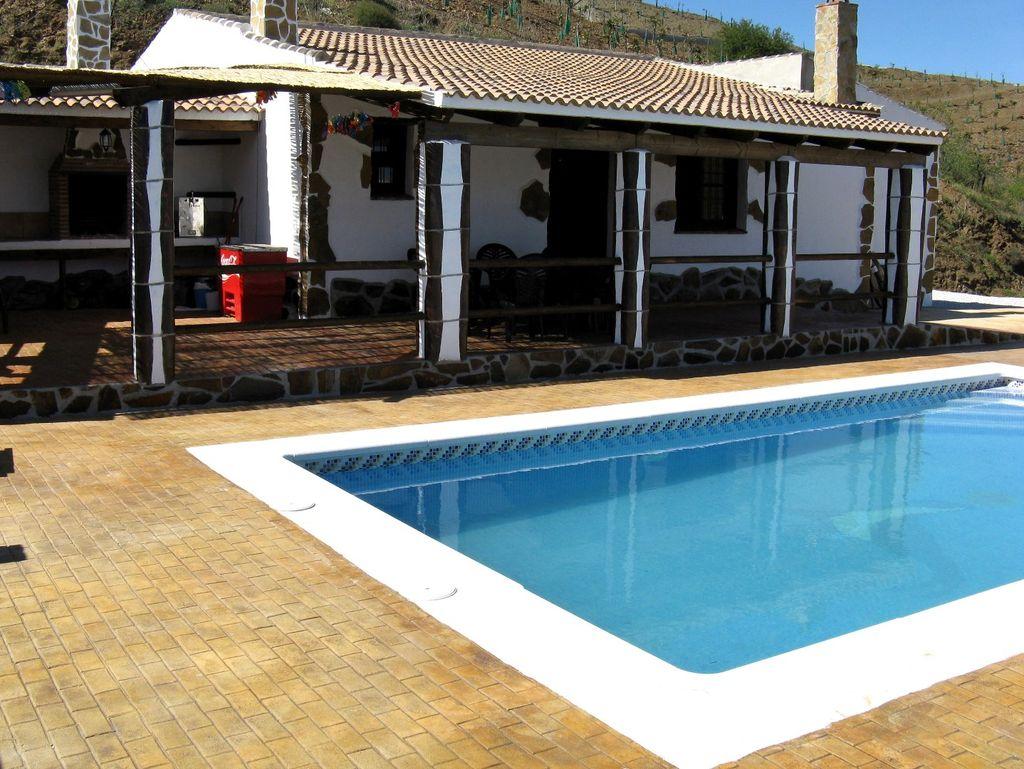 Casa El Pilon - Vakantiehuis Andalusië Almachar