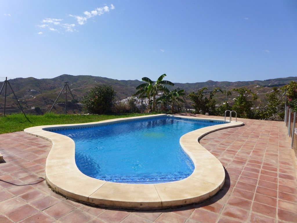 Casa Conchi - Vakantiehuis Andalusië Almachar