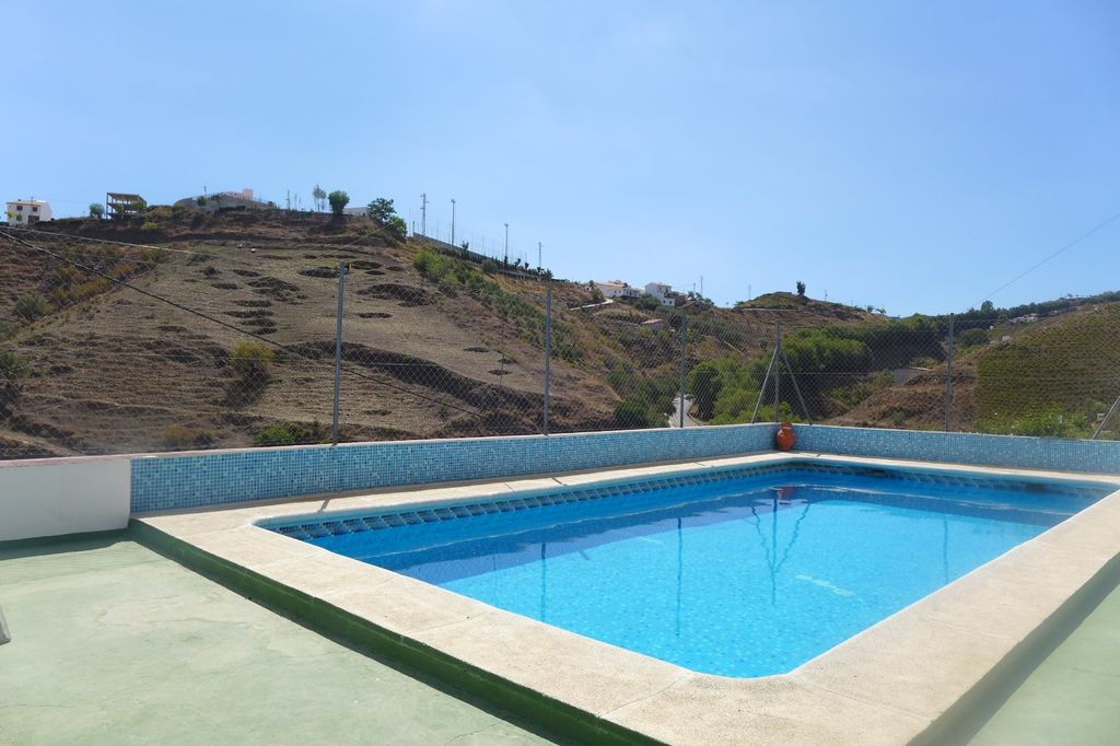 Villa Celestina - Villa bij Almachar