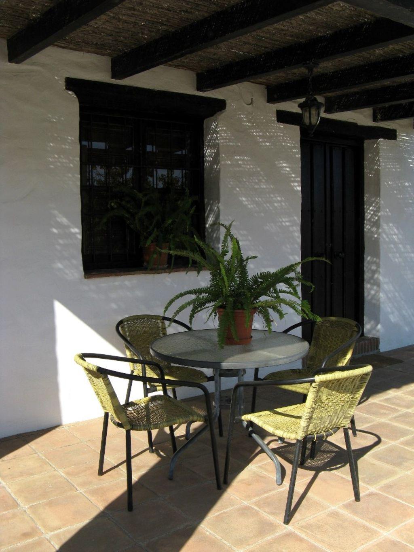 Casa La Navarra - Vakantiehuis Andalusië Almachar