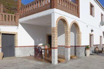 Casa Trinidad 2 - appartement Andalusie in mooie natuur bij 't dorp El Borge