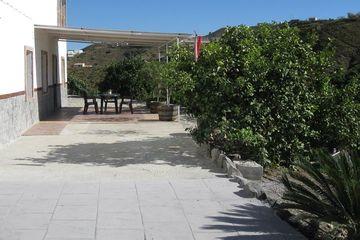 Casa Trinidad 3 - appartement Andalusië in de natuur en bij gezellig dorp