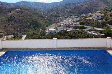 Finca Maria - Andalusië 4 vakantiehuizen voor 14/15p. op Spaanse finca