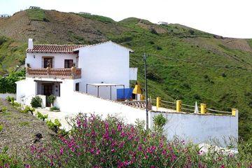 Villazo 2 - vakantiehuis Andalusië grote familie groepsaccommodatie