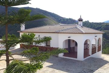 Casa Poniente - Groepsaccommodatie Andalusië Zuid Spanje landhuis groep
