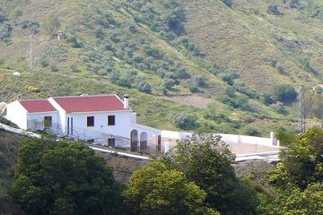 Casa Levante - landhuis Andalusië Spanje groepsaccommodatie familievilla