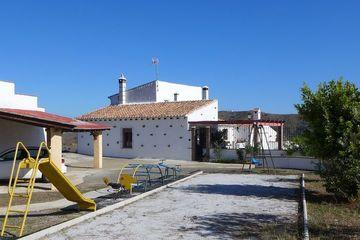 Cortijo de Pepe - Cortijo de Pepe - Kindvriendelijk vakantiehuis Andalusië Zuid Spanje