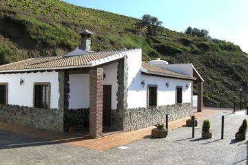 Rincon de Lopez - kindvriendelijke villa met privacy in natuur van Andalusië