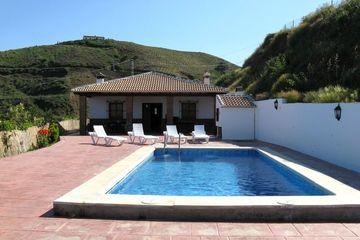 Lagar de Lopez - Vakantiehuis voor groep familie in Andalusië Zuid Spanje