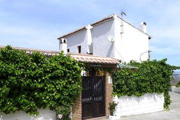 Villazo 1 - vakantiehuis in stijl uit Andalusië, wifi, zwembad Spanje