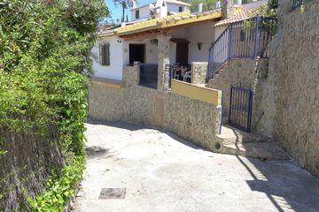 Casa Alejandro Iznate - vakantiehuisje Andalusië bij super gezellig dorpje op 8km van zee