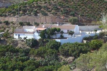 Villa Elena - villa Rincon de la Victoria Benagalbon Andalusie Zuid Spanje
